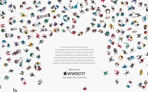 アップルは開発者向けイベント「WWDC2017」を6月5日より米サンノゼにて開催