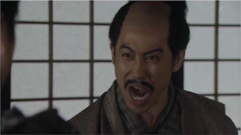 室賀正武に勝るとも劣らない真田信之の「黙れ!小童!!」
