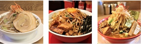 ガッツリ系ラーメン店「野郎ラーメン」は月額8600円の「食べ放題プラン」を11月1日よりサービス開始
