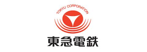 東急電鉄ロゴ